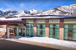 Ski 'N See Hyatt Place