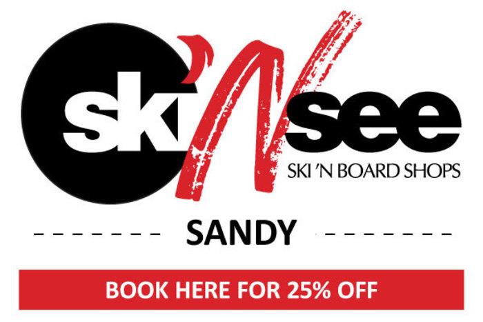 Ski 'N See Sandy