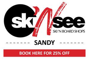Ski 'N See - Sandy