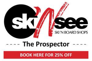 Ski 'N See - The Prospector