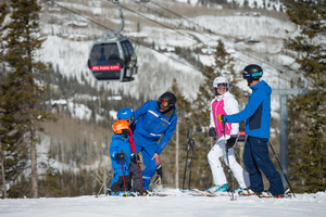 Park City Mountain Resort Ski & Snowboard School