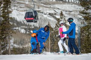 Park City Ski & Snowboard School