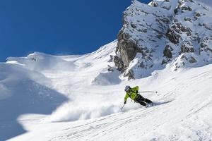 Ski Utah Member Listing