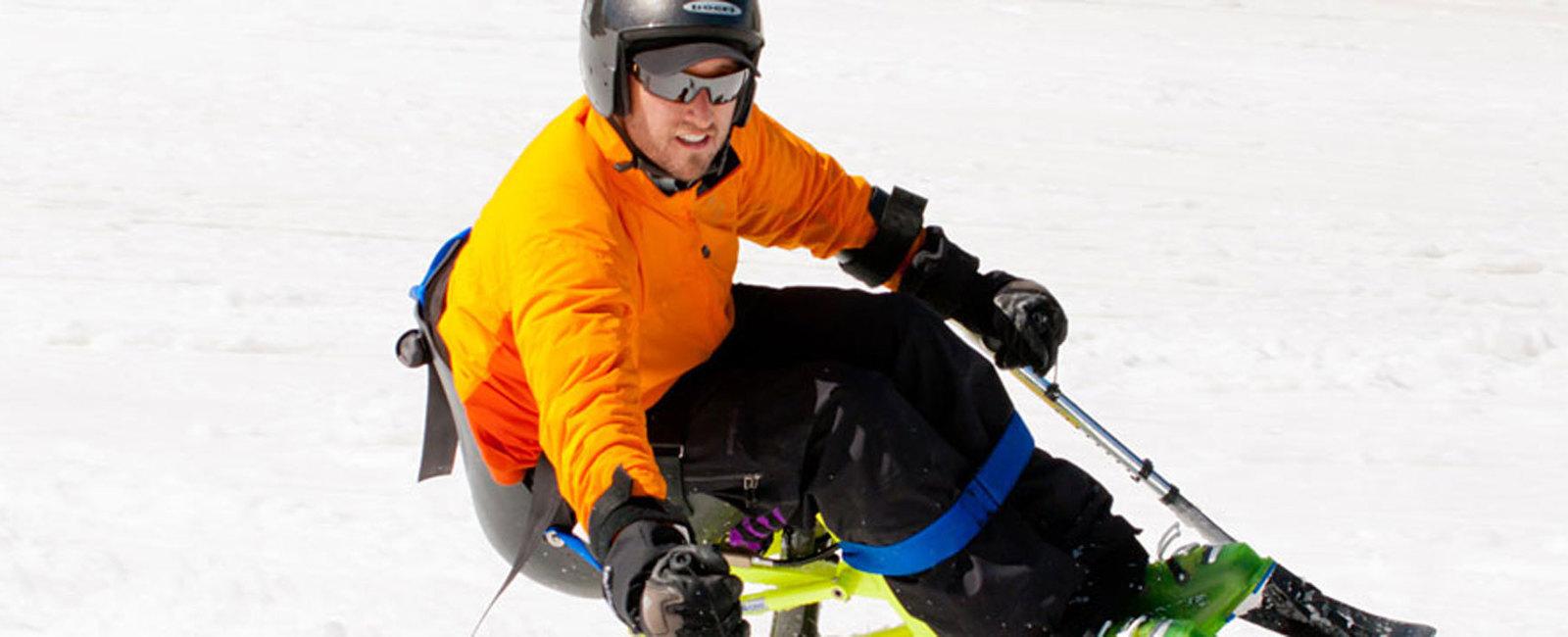 Snowbasin Adaptive Sports