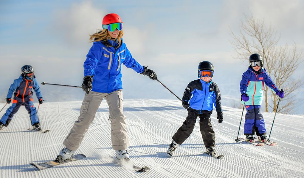 Ski Utah Multi Week