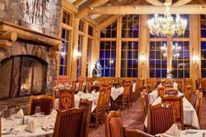 Snowbasin Banquets & Events