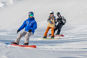 Learning To Ski, Ride Pays Off At Snowbasin - OnTheSnow