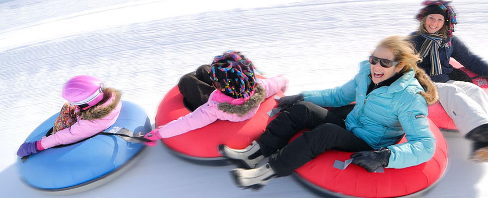 Snowbasin Scenic Gondola Rides