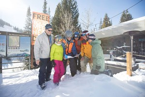 Snowbird Mountain Tours