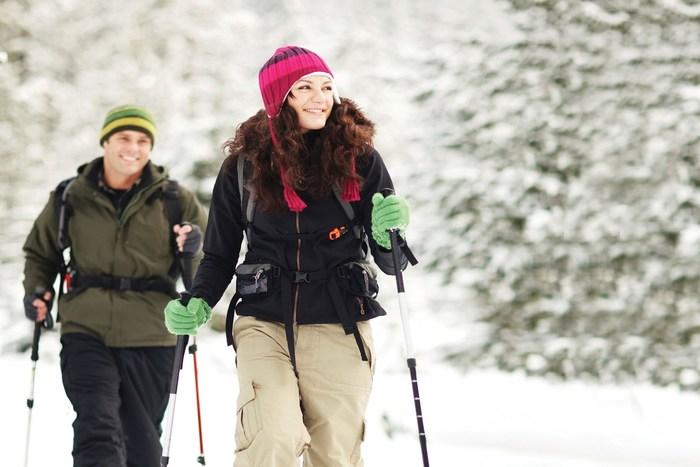 Snowbird Snowshoe Tours