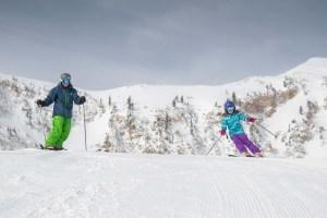 Snowbird Tour With a Ranger