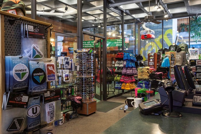 Snowbird Wings Retail