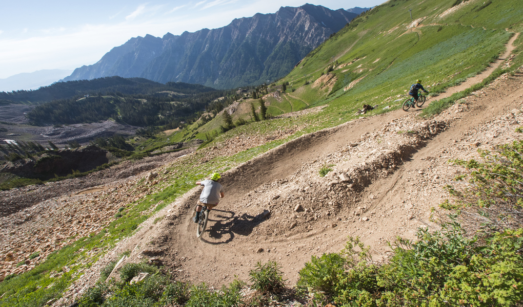 Big Mountain Trail