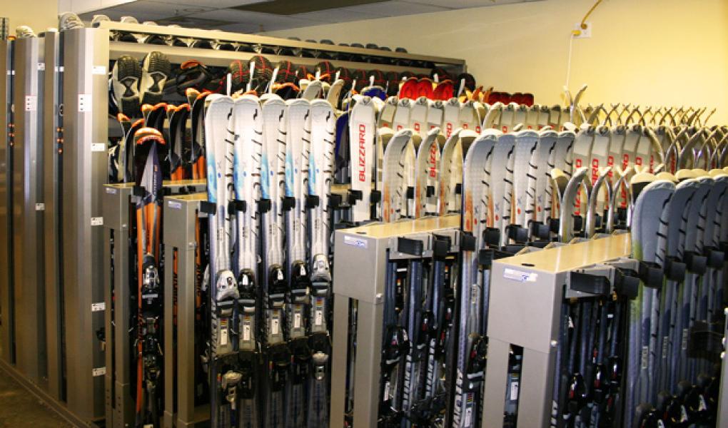 Solitude Ski Rental & Repair (Mtn)