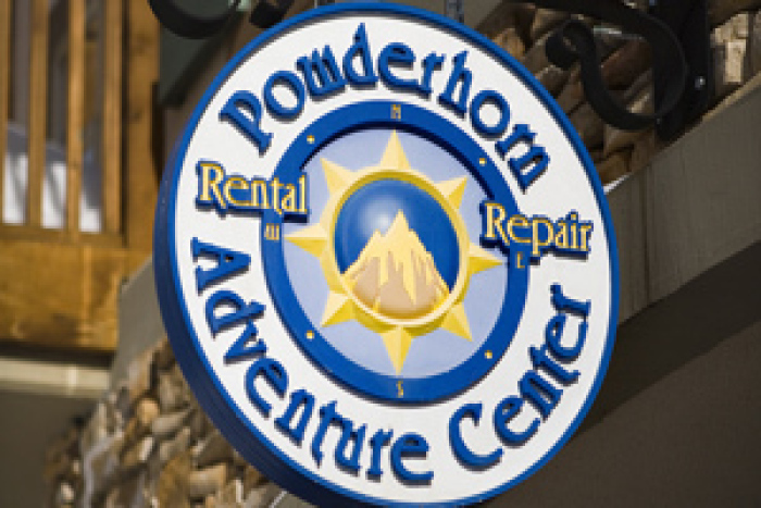 Ski Rental & Repair (Moonbeam Lodge)