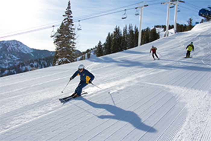 Solitude Ski & Ride School
