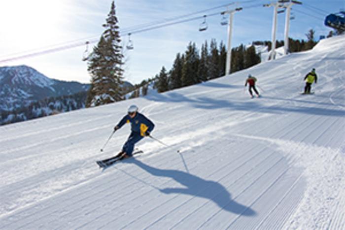 Solitude Ski & Ride School