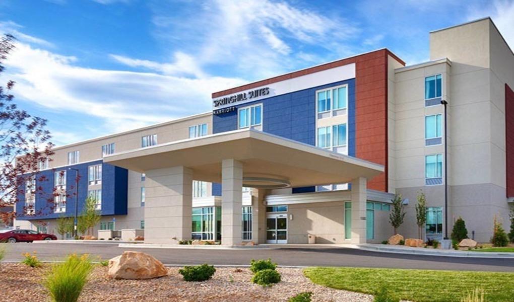 Springhill Suites Salt Lake City - South Jordan