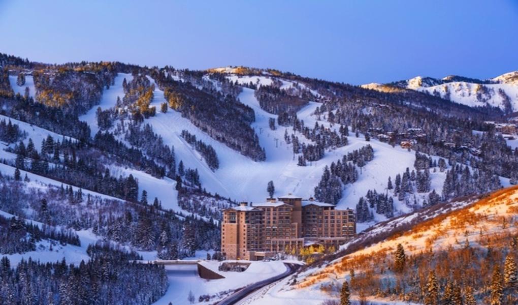 Located in the Heart of Deer Valley Resort