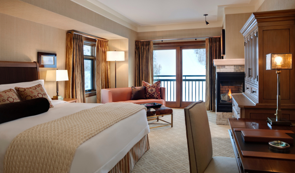 Suite Bedrooms