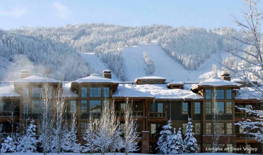 Lodges at Deer Valley - Staff Pick: Resort Value
