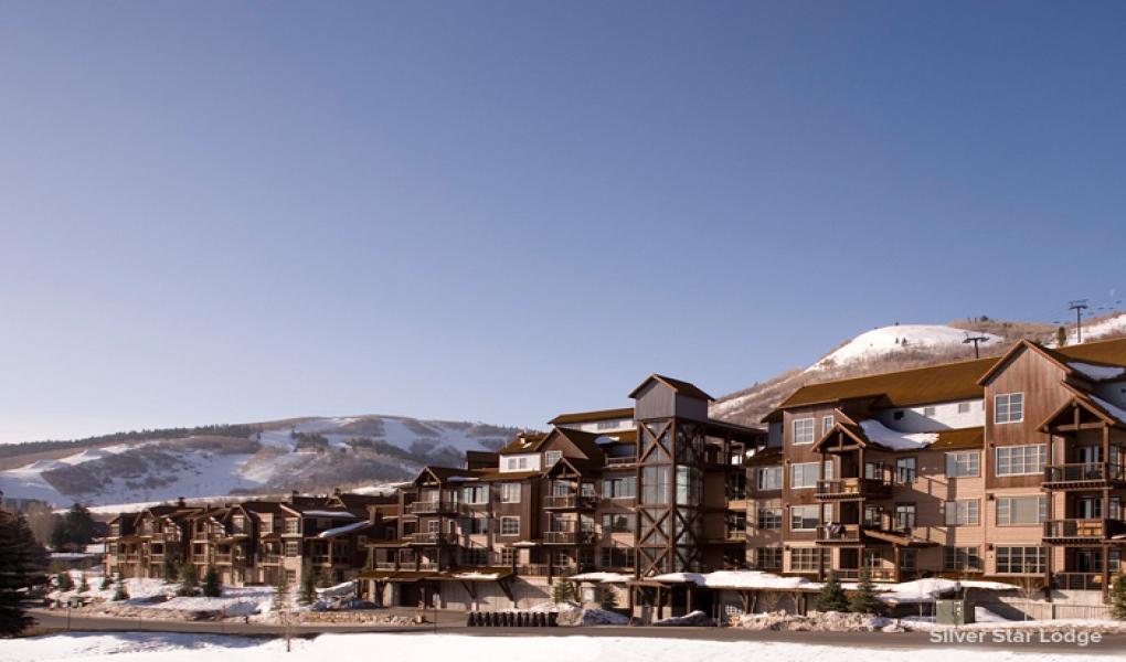 Silver Star Lodge - Staff Pick: Ski-in/ski-out