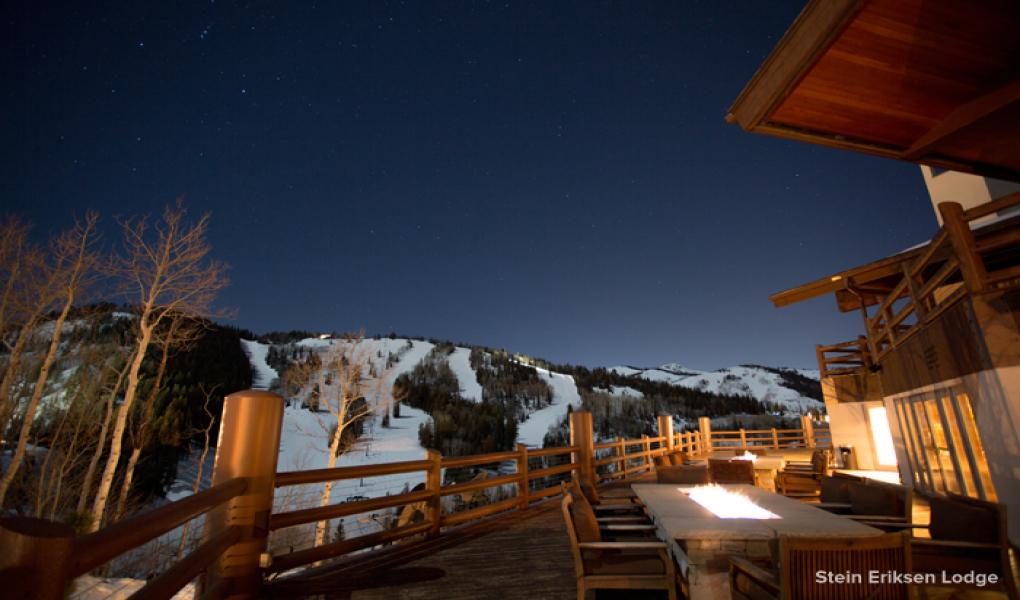 Stein Eriksen Lodge - Staff Pick: Romance