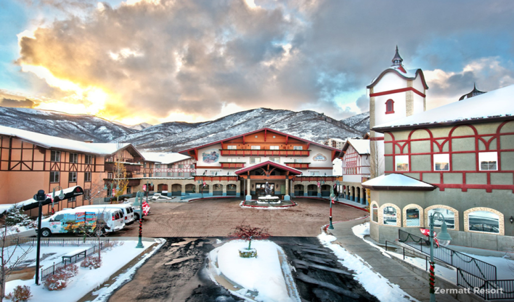 Zermatt Resort - Staff Pick: Bang for the Buck