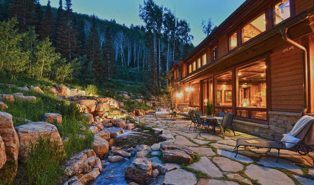 Summit Luxury Vacations