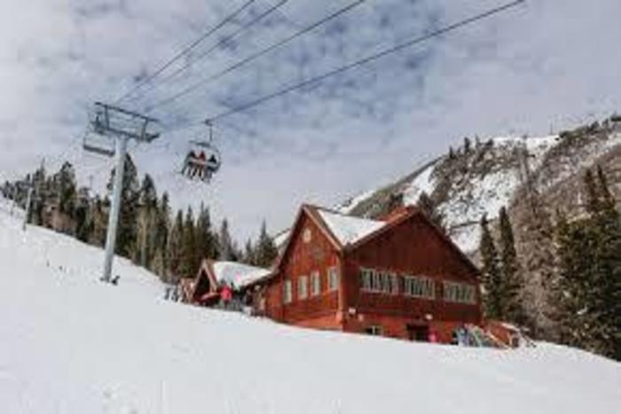 Sun Lodge