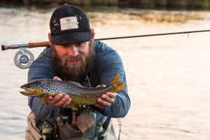 Sundance Guided Fly Fishing & Clinics