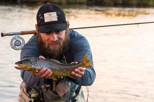 Sundance Guided Fly Fishing & Clinics