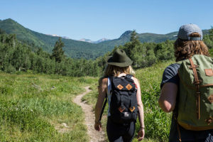 Sundance Guided Hiking