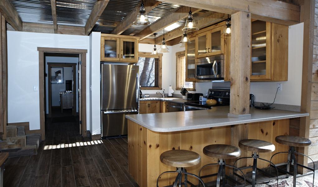 Red Hawk Kitchen