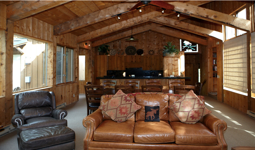 Timpview Living Room