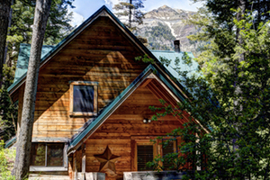 Sundance Resort Mountain Homes
