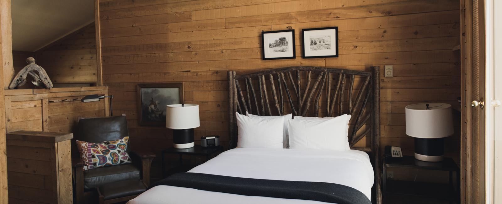 Sundance Resort Rooms & Suites