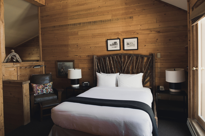 Sundance Resort Rooms & Suites