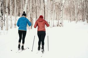 Sundance Nordic Center