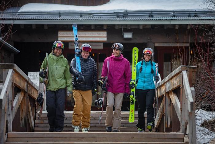 Sundance Mountain Outfitters