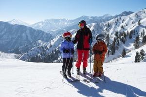 Sundance Ski Lessons