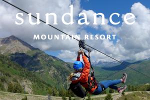 Sundance Zip Line