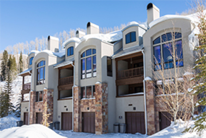 Crossings Townhomes