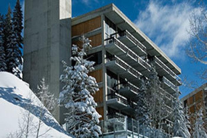 The Inn - Snowbird