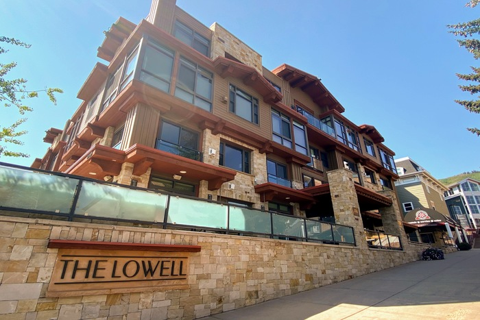 The Lowell Condominiums
