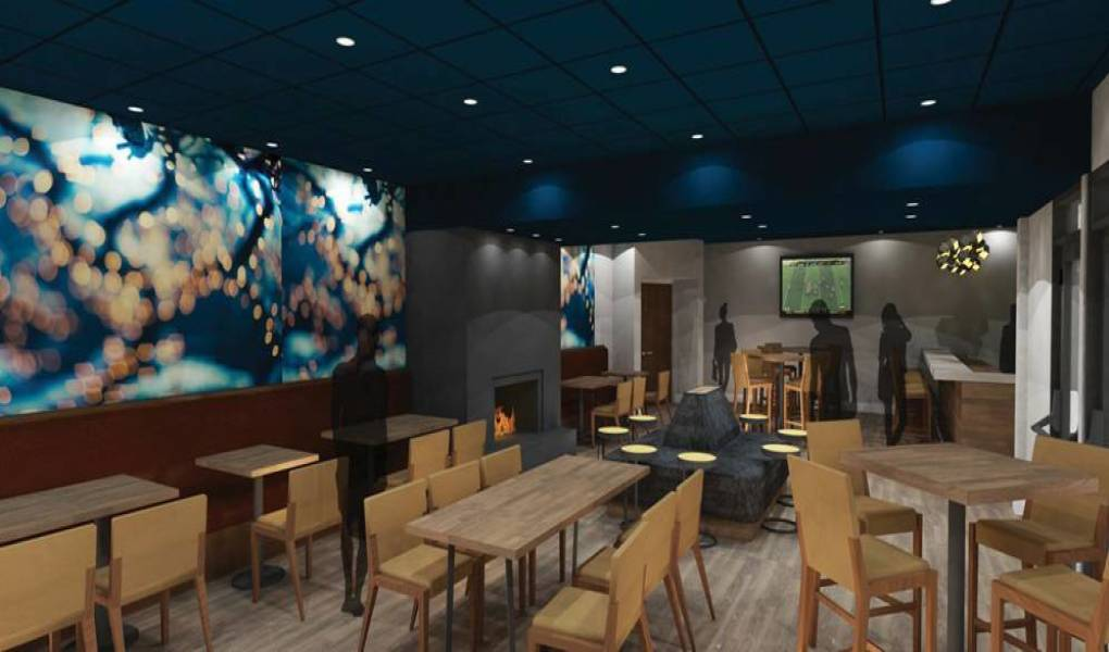 Preview of Restaurant