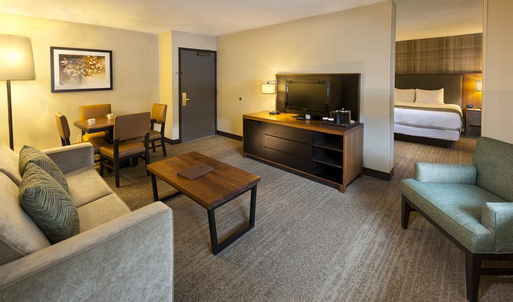 Hotel Jr. Suite