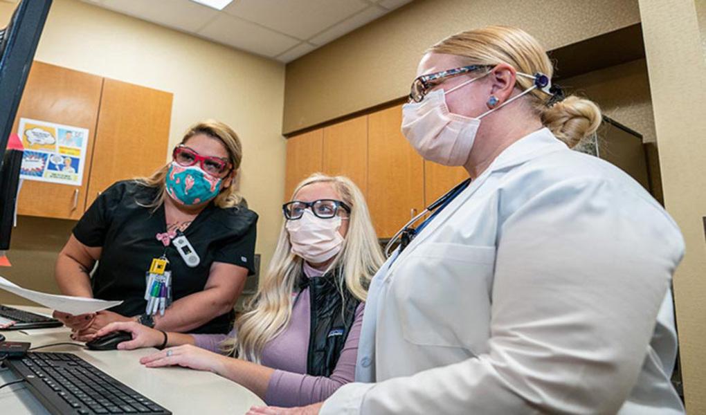 University of Utah Health