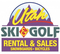 Utah Ski & Golf - Salt Lake City Downtown