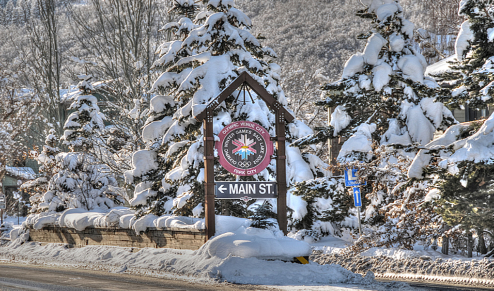 Options in the Heart of Park City